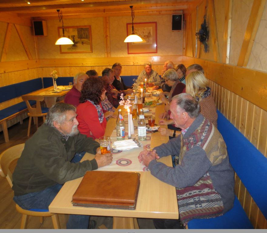Februar 2017 Schwabischer Albverein Ortsgruppe Konigsbronn
